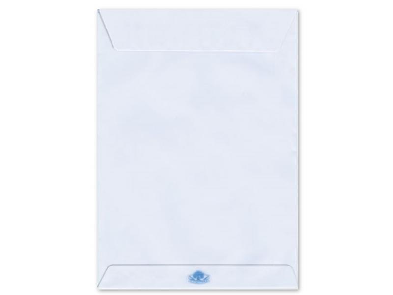 Φάκελος Αλλήλογραφίας Α4 Λευκό